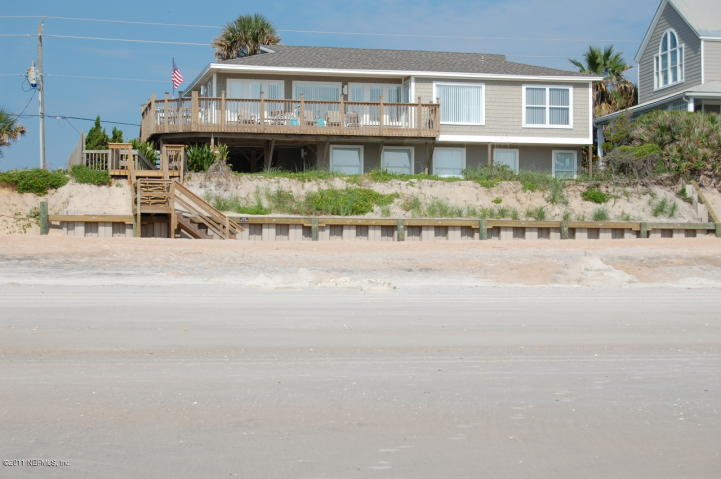 Fabulous Sandseeker Cottage Oceanfront House With Private Beach Download Free Architecture Designs Scobabritishbridgeorg